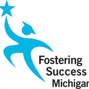 Fostering Success Michigan Logo