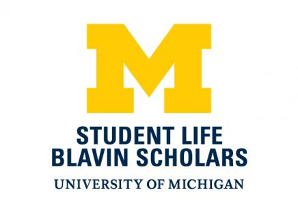 Blavin Scholars Program Logo